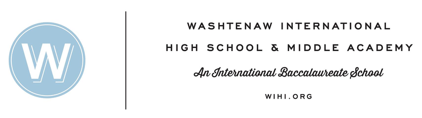 Washtenaw International High School and Middle Academy